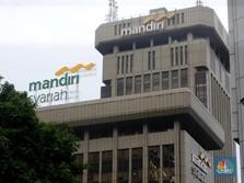 Laba Bank Syariah Mandiri Kuartal I-2018 Naik 33,7%