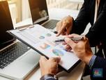 Global Bergejolak, Investor Asing Buru Obligasi Negara Maju