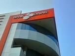 Laba Tahunan Bank Dinar 2017 Turun 22,94%