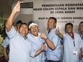 Sumbangan Kampanye Sudrajat-Syaikhu Terbesar di Pilgub Jabar