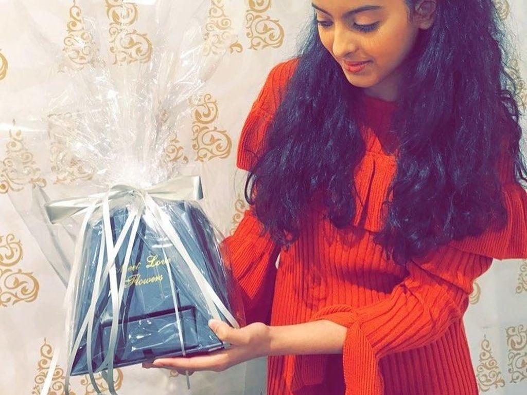 Selebgram Arab Ini Dikecam karena Sering Pamer Barang Mewah di Instagram