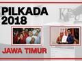 VIDEO: Mengenal Dua Pasangan Calon Pemimpin Jawa Timur
