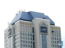 Bos Bank Mandiri: Pertumbuhan Tahun Ini Didorong Sektor Ritel