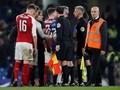 Chelsea vs Arsenal Imbang, Conte Kritik Durasi Waktu Ekstra