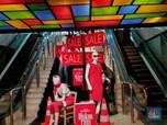 Perusahaan Fashion Nine West Ajukan Pailit