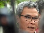 Polemik UU KPK, Johan Budi: Bola Ada di Presiden