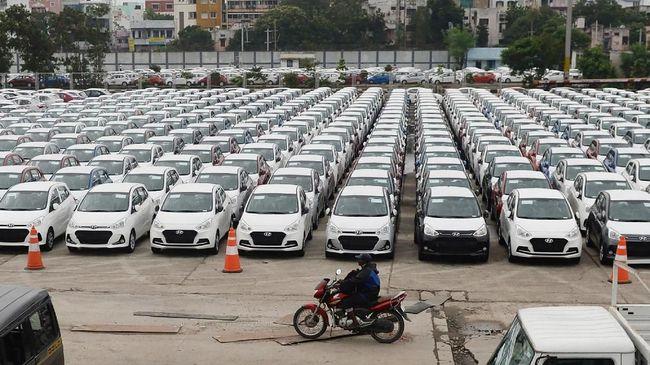 Ditanya Soal Pabrik, Hyundai Justru Kasih Kode CKD Model Baru