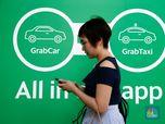 Akuisisi Uber Berpotensi Monopoli, Grab Dijatuhi Sanksi