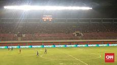 Islandia Kalahkan Indonesia Selection 6-0