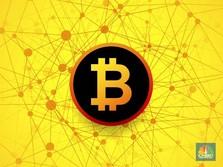 Bitcoin Dilarang, Perusahaan Ini Malah Tawarkan Aladin Coin