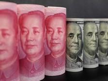 Ada Harapan Damai Dagang, Yuan Naik Tipis Lawan Rupiah
