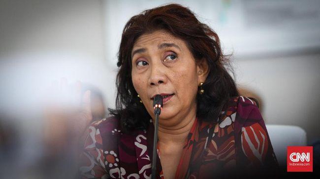 KKP Berikan Izin Lokasi Perusahaan Milik TW di Teluk Benoa