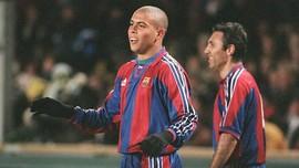 Ronaldo Akan Kembali ke Liga Spanyol Sebagai Presiden Klub