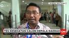 Calon Kepala Daerah Jawa Tengah Menjalani Tes Kesehatan Tahap