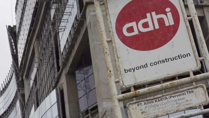 Adhi Karya Lepas 2 Anak Usaha IPO di Semester 2