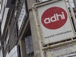 9 Bulan, Adhi Karya Dapat Kontrak Baru Rp 7,6 T