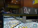 Dorong Industri Perhiasan, RI Bebaskan Bea Masuk Intan