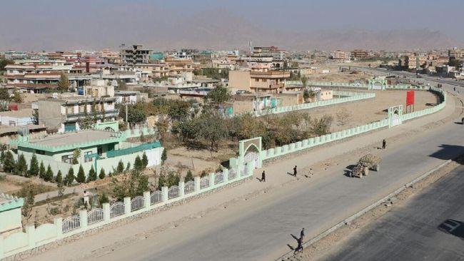 Dorong Perdamaian Afghanistan, RI Bangun Klinik Kesehatan
