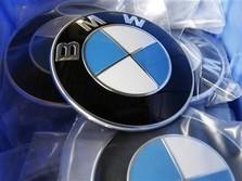 BMW Capai Rekor Penjualan, Namun Lebih Rendah dari Mercedes