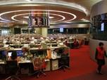 Dolar Melemah, Mayoritas Bursa Saham Asia Ditutup Terkoreksi