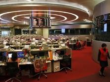 Bursa Asia Bersemangat Respons Rekor Wall Street Pekan Lalu