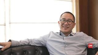 VIDEO: Mantan Bos Indosat dan Ketertarikan Bidang Startup