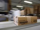 Amazon Borong Ribuan Truk Berbahan Bakar Gas, Ada Apa?