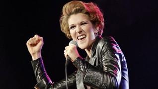 Konser Celine Dion di Jakarta Buka Kategori Seharga Rp25 Juta