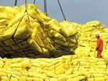 Neraca Perdagangan China Surplus Rp 730,7 T di Desember