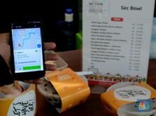 GoFood & GrabFood Bikin Penjualan KFC Naik 13,89%