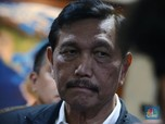 Luhut Tanggapi Kejengkelan Jokowi: Banyak yang Seperti Raja!
