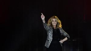 Tiket Konser Rp25 Juta Celine Dion Ludes Terjual