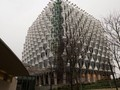 Salahkan Obama soal Kedutaan Baru, Trump Batal ke London
