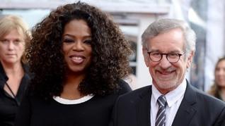 Gandeng Oprah, Steven Spielberg Garap 'The Color Purple' Lagi