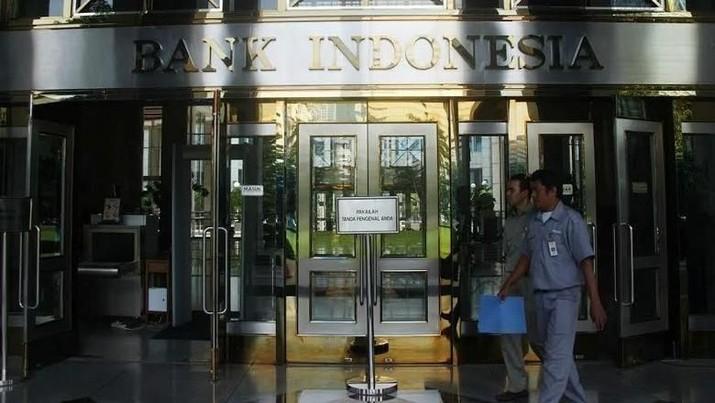 Bank Indonesia Buka Kantor Perwakilan di Beijing