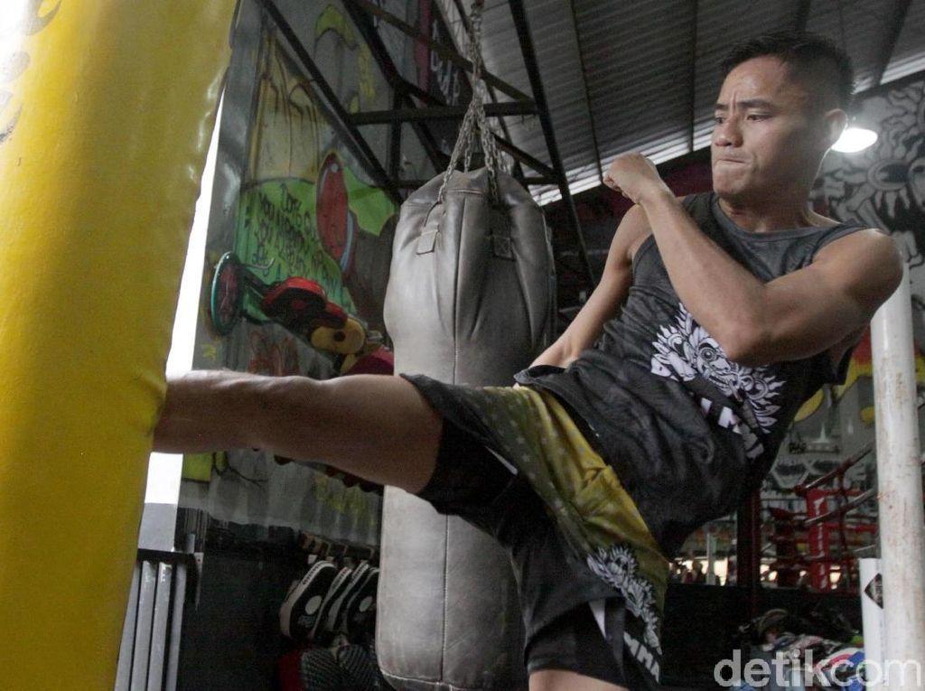 Langkah Stefer bisa lebih bersinar jika mampu meraih hasil terbaik pada pertarungan penentuan, yaitu melawan petarung asal Pakistan, Muhammad The Spider Imran, di Jakarta Convention Center (JCC), 20 Januari nanti, dalam tajuk One H King of Courage. Pool/Bali MMA.