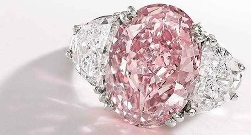 Fantastis! Ini 10 Cincin Berlian Paling Mahal di Dunia, Harganya Capai Rp 1 Triliun
