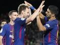 Barcelona Hadapi Espanyol di Perempat Final Copa del Rey