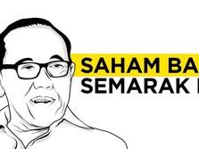 Kinerja Fundamental Saham Bakrie yang Aktif Ditransaksikan