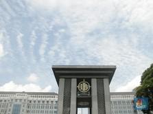 Doa Buat Kabinet Baru Jokowi: Cepat Bereskan Perizinan!