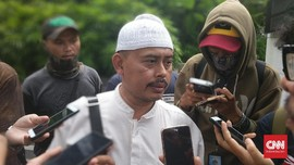 Rizieq Tunda Kepulangan karena Marak Penganiayaan Ulama