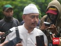 Polisi Sebut Slamet Maarif Minta Pemeriksaan Diundur