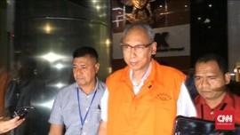 KPK Limpahkan Berkas Dokter Bimanesh ke Penuntutan