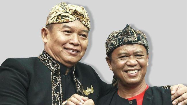 Mayjen (Purn) TNI Tubagus Hasanuddin
