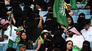 Arab Saudi Diduga Eksekusi Perempuan Aktivis HAM