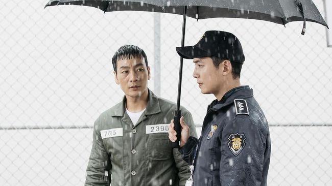 Sutradara Buka Kemungkinan Musim Ke-2 Drama 'Prison Playbook'