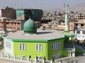 As-Salam, Masjid Indonesia di Afghanistan