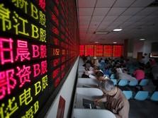 Gelombang Ambil Untung Landa Bursa Asia, Nikkei Selamat