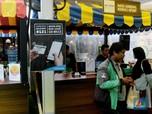 Alasan Munculnya Pesaing Grab-Gojek di Bisnis Antar Makanan