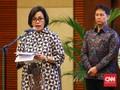 Sri Mulyani Kembali Suntik BPJS Kesehatan Rp5,2 Triliun